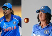 Aahana Kumra Receives Backlash After She Recreates Jhulan Goswami's Look