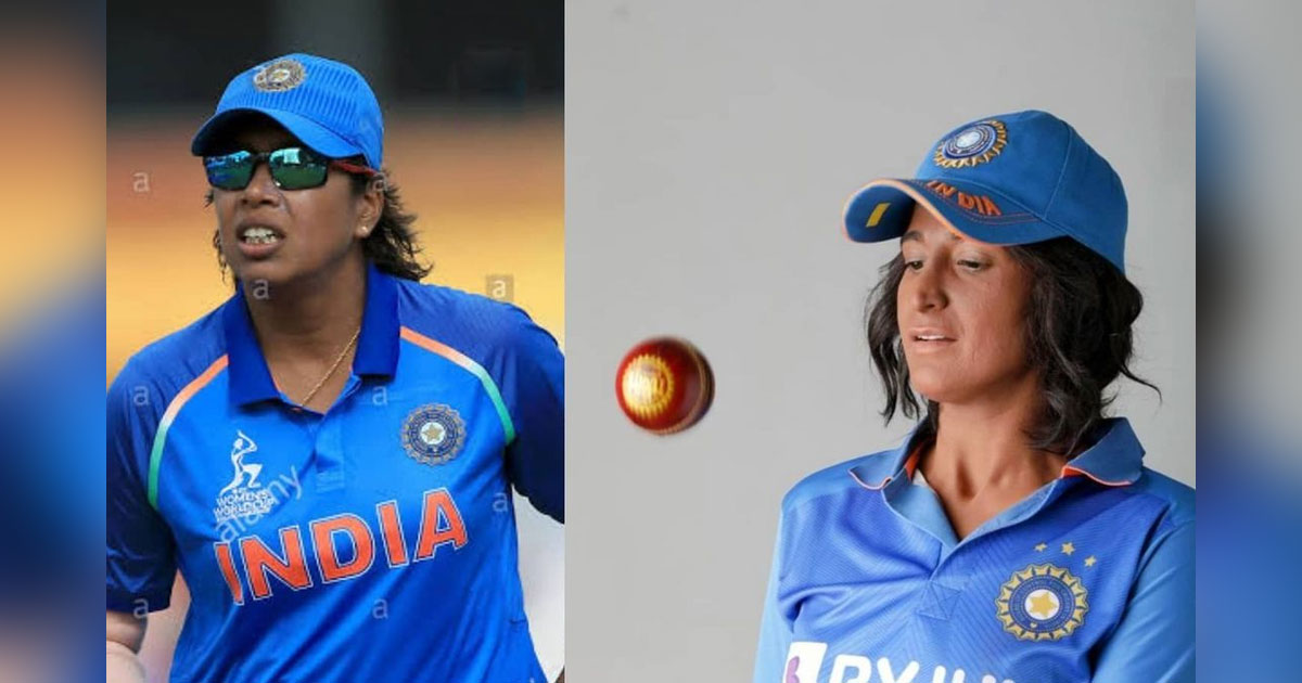 Aahana Kumra Receives Backlash After She Recreates Jhulan Goswami's Look
