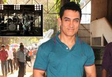 Aamir Khan & Bhaag DK Bose Controversy