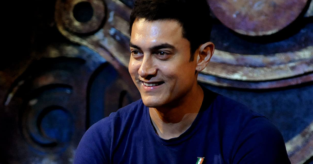 Aamir Khan Is Indeed A Box Office King