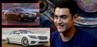 Aamir Khan Car Collection: Rolls Royce Ghost To Mercedes-Benz Maybach, Even His Choice In Automobile Screams 'Perfection'