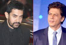 Aamir Khan On Naming Dog After Shah Rukh Khan