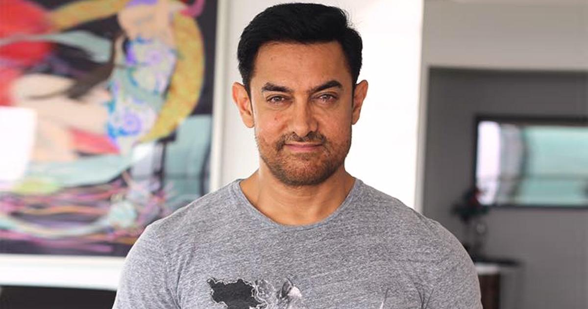 Aamir Khan Shelves Mahabharat?
