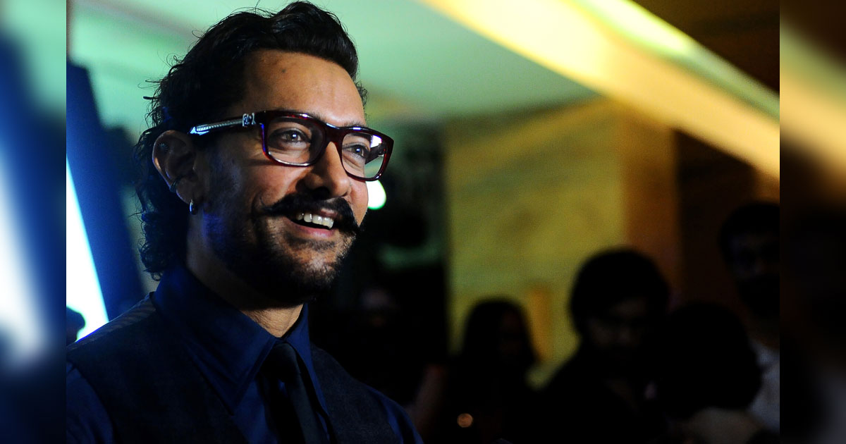 Aamir Khan Talks About Quitting Social Media