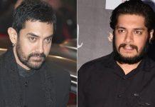 Aamir Khan's Son Junaid Khan Undergoes Massive Physical Transformation, Check Out Pics