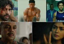 Ab Toofaan Uthega! Unveiled - the power-packed teaser of the year's summer blockbuster — TOOFAAN