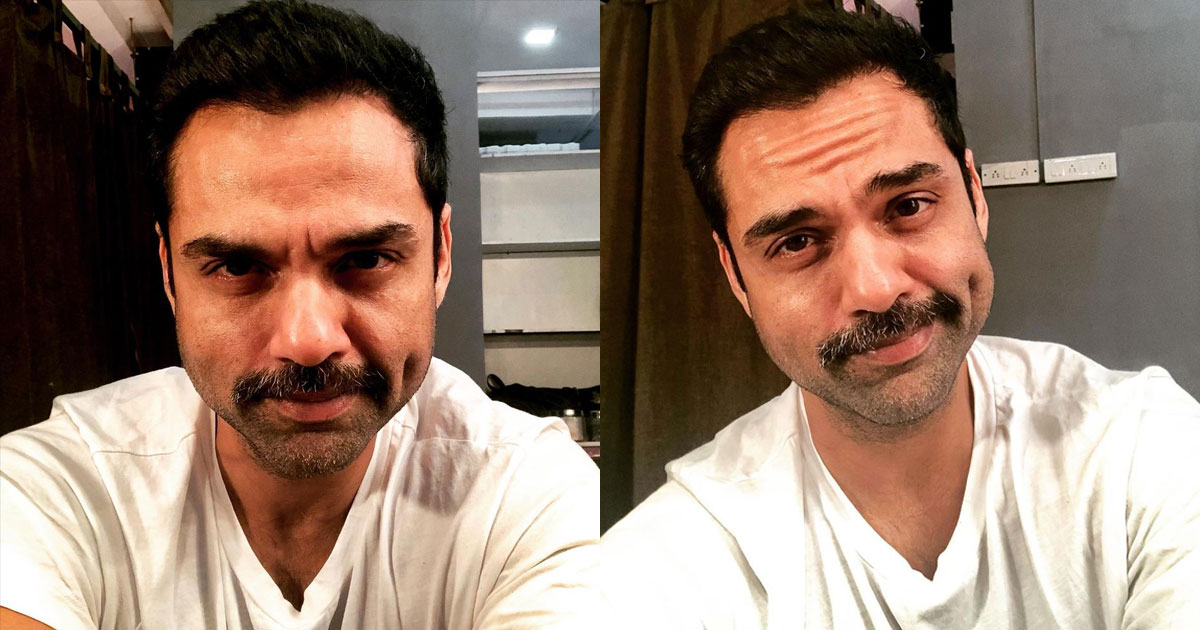 Abhay Deol: Why do filmmakers only want to see me with moustache?