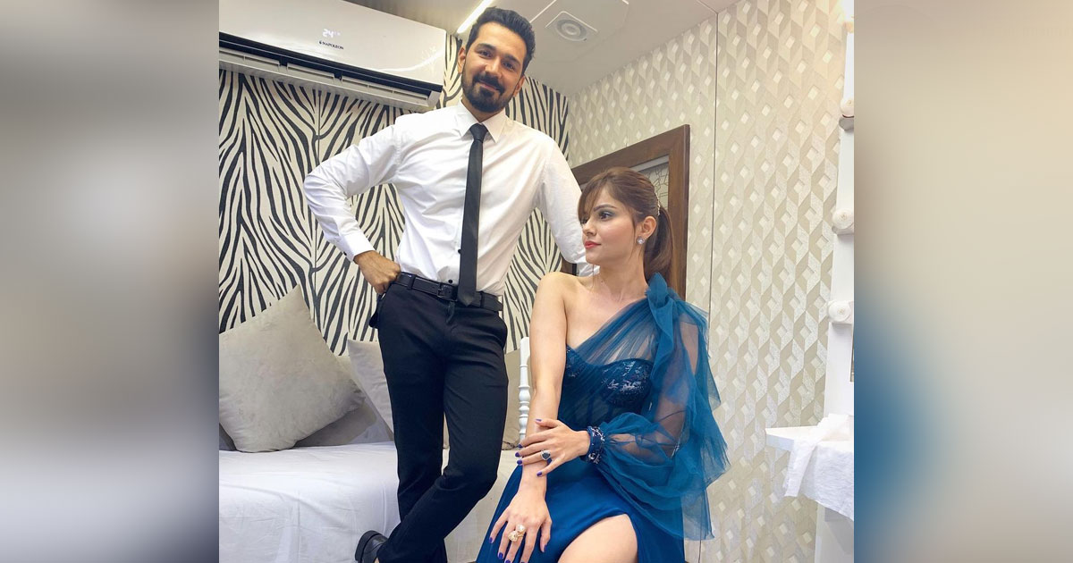 Abhinav Shukla & Rubina Dilaik To Welcome Parenthood?