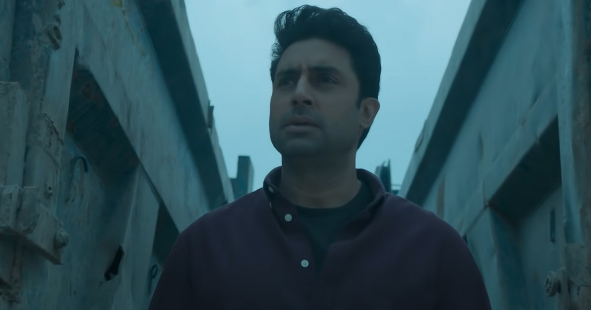 Breathe 3 Might Be Coming Sooner Than You Think As Abhishek Bachchan Is Already Raising The Curiosity, Read On
