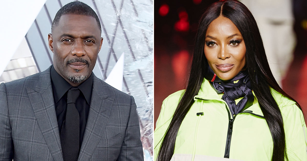 Actor Idris Elba, Naomi Campbell call for Ghana to protect LGBT+ community