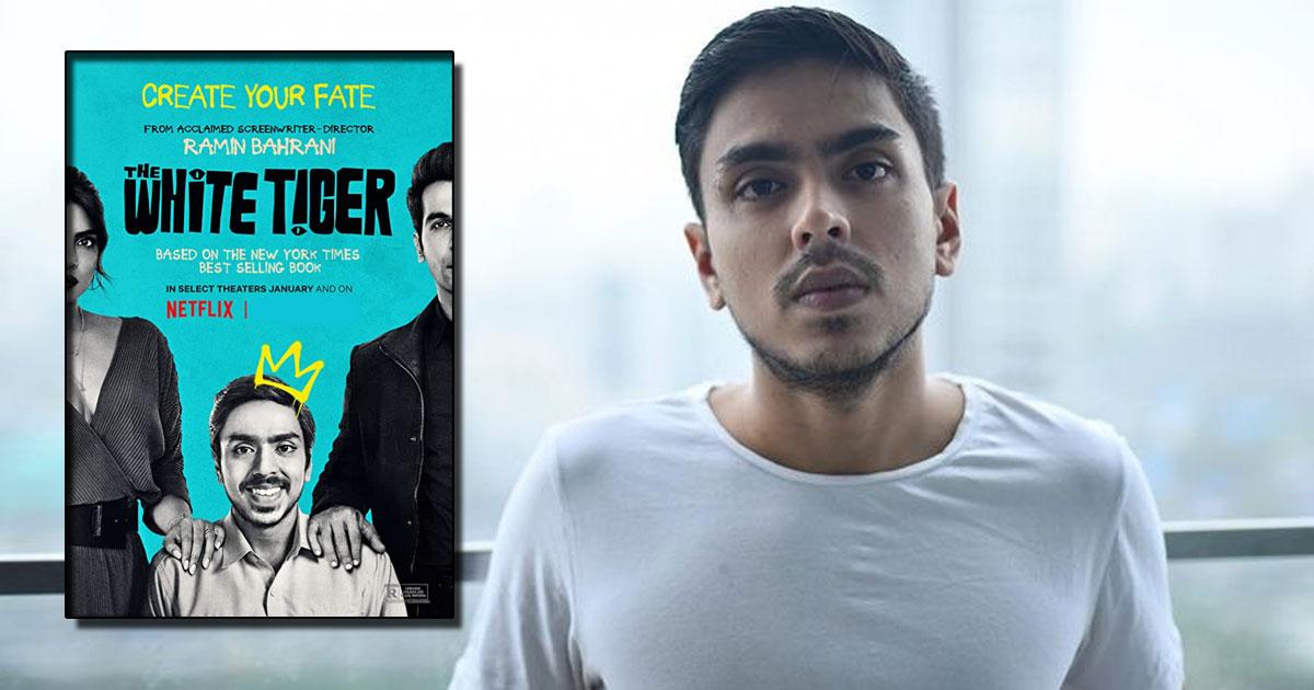 The White Tiger Fame Adarsh Gourav Bags The Rising Star Award At The Asian World Film Festival