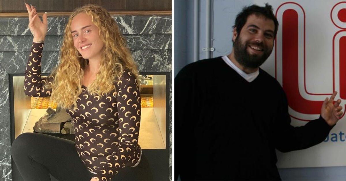 Adele & Simon Konecki Get Divorce After Two Years Of Separation