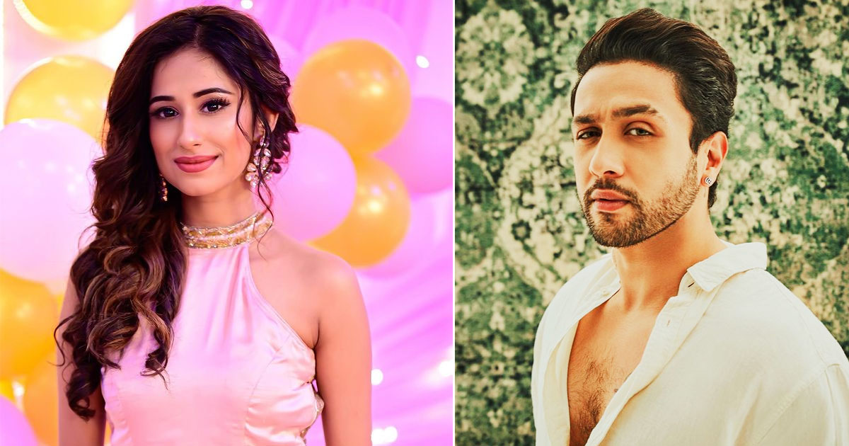 """Adhyayan Suman's Girlfriend Maera Mishra Confirms Breakup: """"I Fell In Love With A Different Man... I Realised That He Was Quite Different..."""" - Deets Inside"""