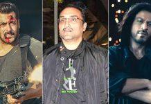 Aditya Chopra wants to keep information of films under wraps, planning massive reveal!