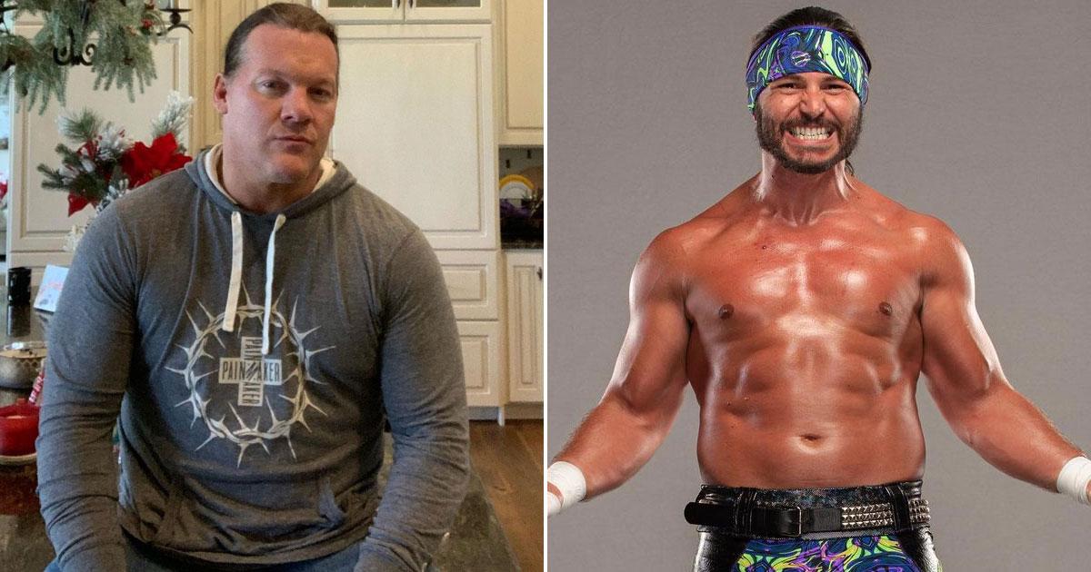 AEW: Matt Jackson Insults Chris Jericho By Mentioning WWE