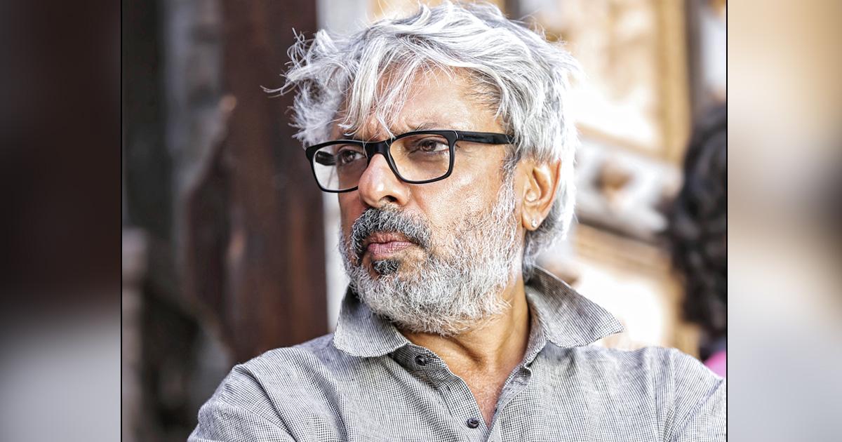 After Ranbir Kapoor Now Director Sanjay Leela Bhansali Tests COVID-19 Positive