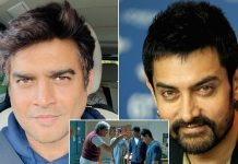 After Rancho, its Farhan, as Madhavan tests positive for Covid