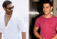Ajay Devgn Might Beat Aamir Khan