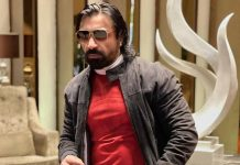 Ajaz Khan Opens Up About NCB Arresting Him