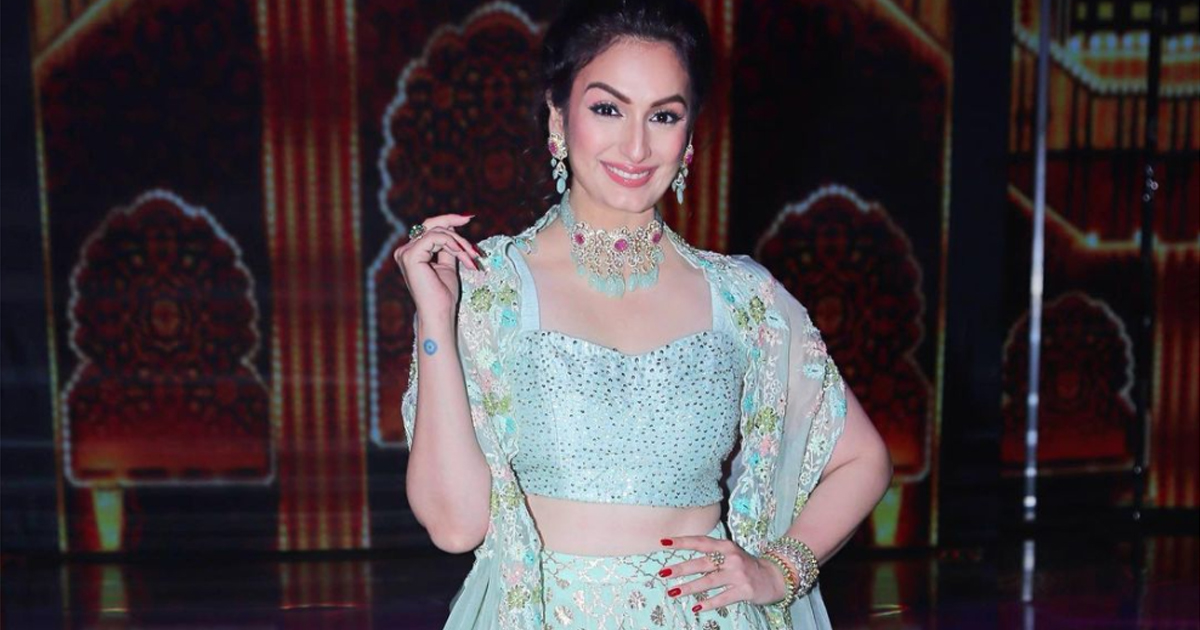Akriti Kakar: Have learnt how to keep up with time, reinvent myself