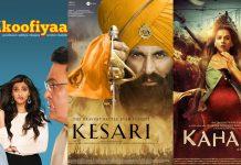Akshay Kumar's 150 crore Grosser To Ayushmann Khurrana's Flop - Holi Releases Report Card