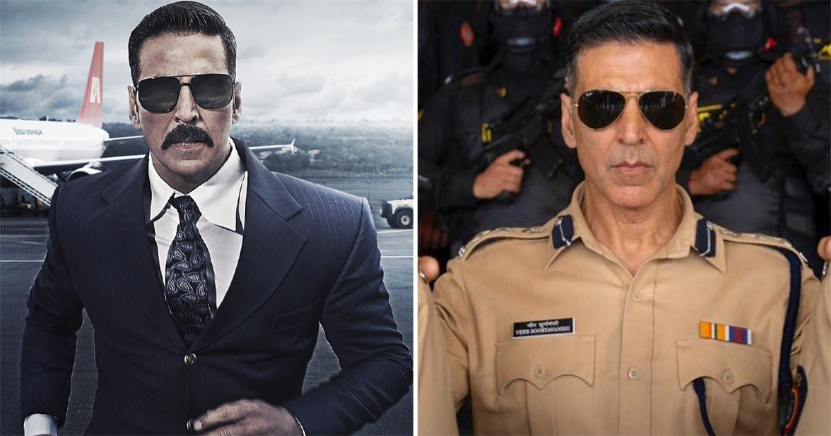 Akshay Kumar's Bell Bottom Release Date To Be Postponed Due To Sooryavanshi?