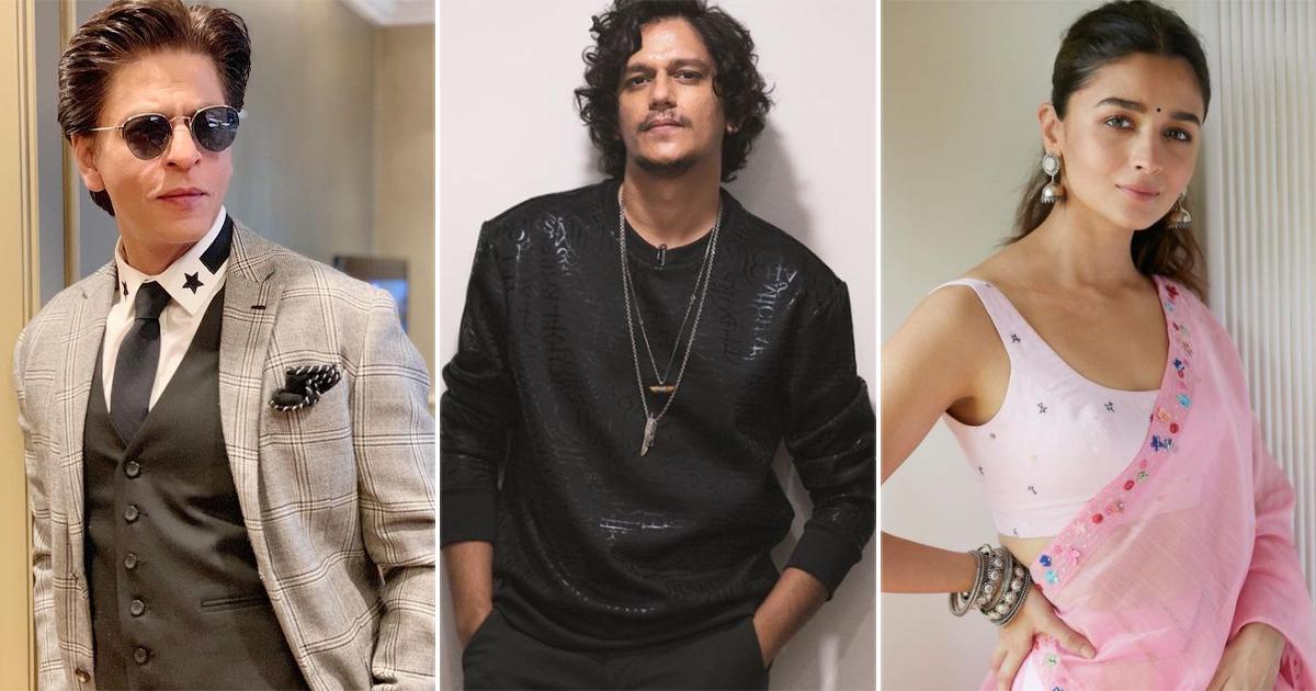 Alia Bhatt & Vijay Varma's Darlings Will Be Produced By Shah Rukh Khan's Red Chillies Entertainment