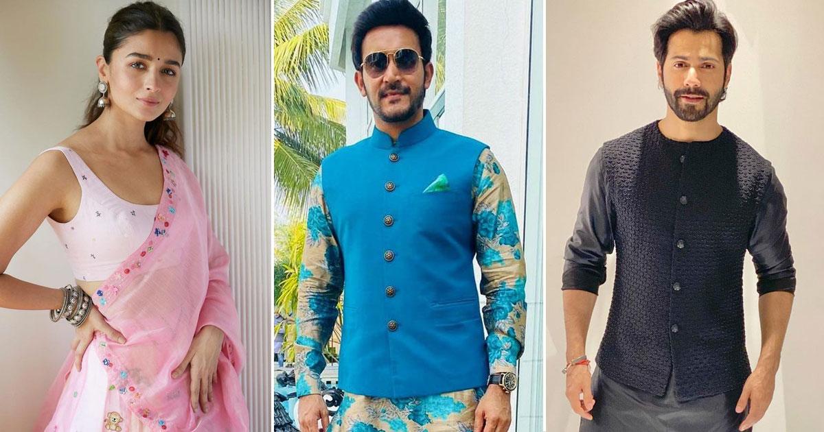 Alia, Varun, Shashank Khaitan secretly discuss 'Dulhania' 3?
