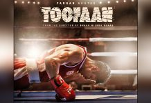 AMAZON PRIME VIDEO & EXCEL ENTERTAINMENT TO GLOBALLY PREMIERE THIS YEAR'S MOST-AWAITED SUMMER BLOCKBUSTER — TOOFAAN.