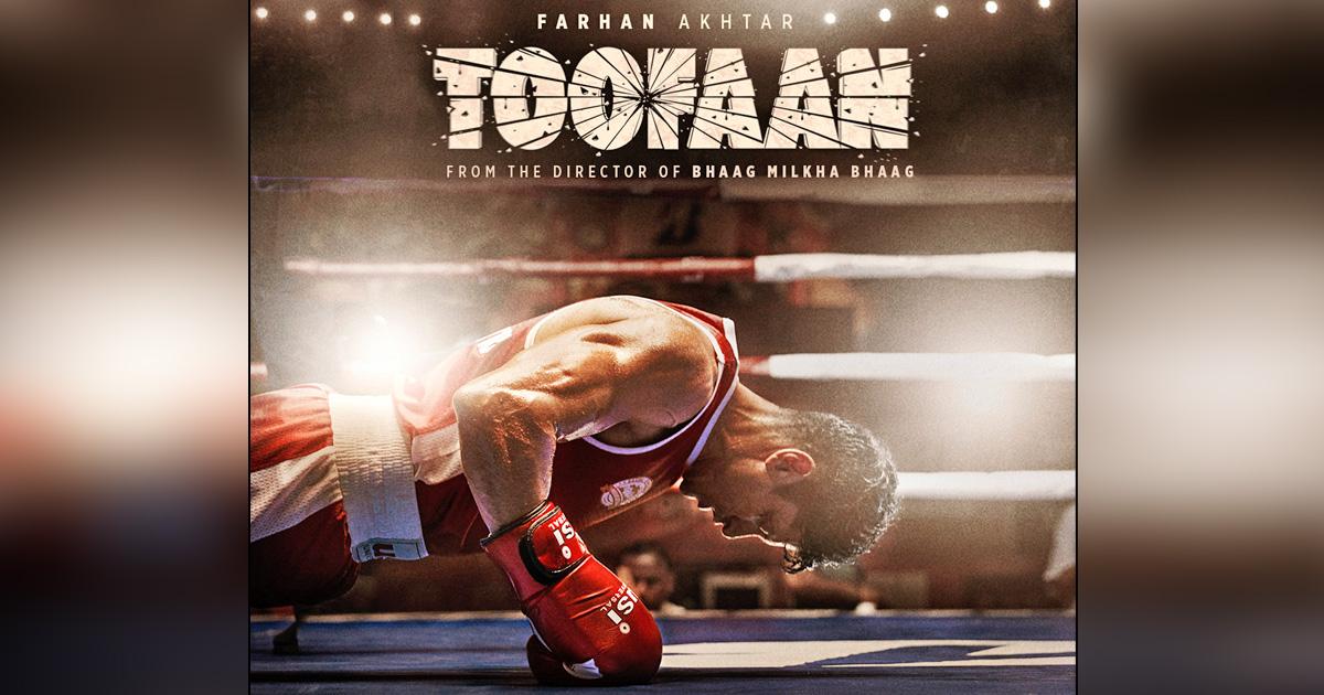 Toofan: Farhan Akhtar & Rakeysh Omprakash Mehra's Highly Awaited Sports Drama Set For A Global Premiere On Amazon Prime Video