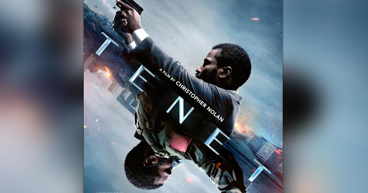 AMAZON PRIME VIDEO PREMIERES THE HIGHLY SUCCESSFUL & CRITICALLY ACCLAIMED SCI-FI THRILLER TENET WITH DUBS IN HINDI, TAMIL AND TELUGU