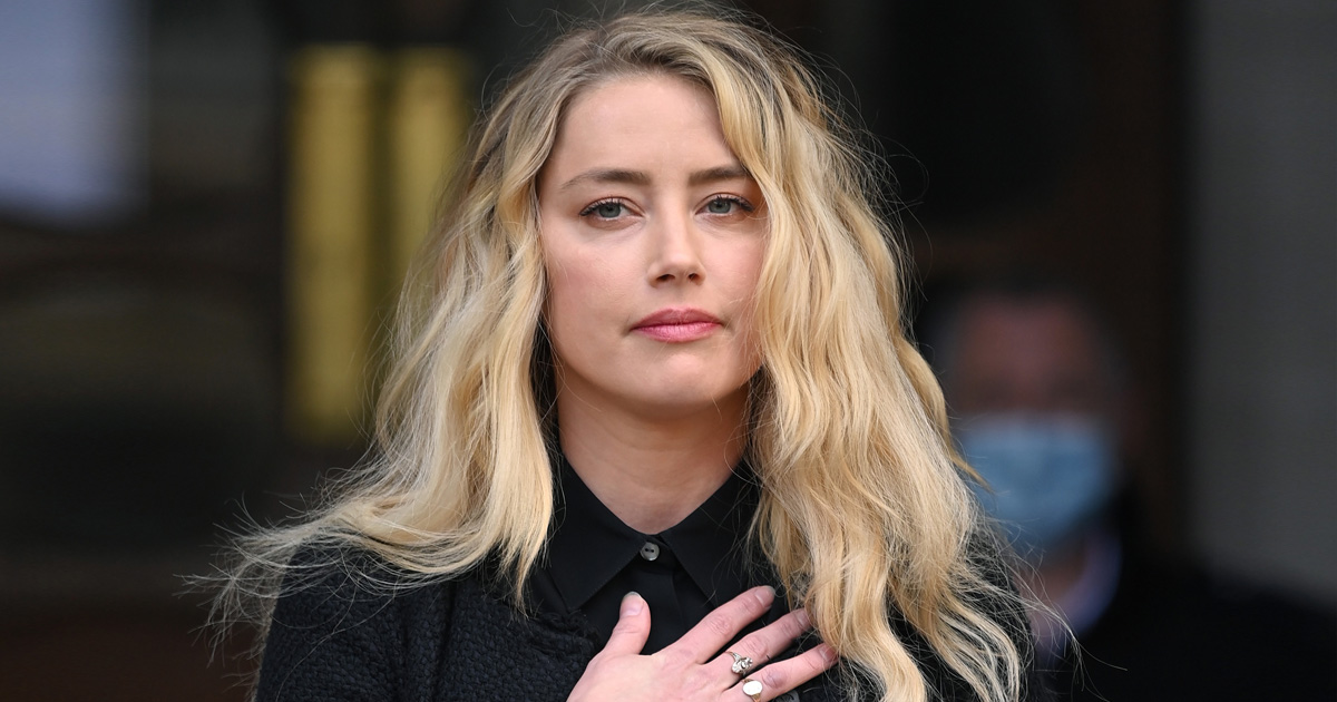 Amber Heard Now Hates Warner Bros For Trying To Cut Her From Aquaman 2?