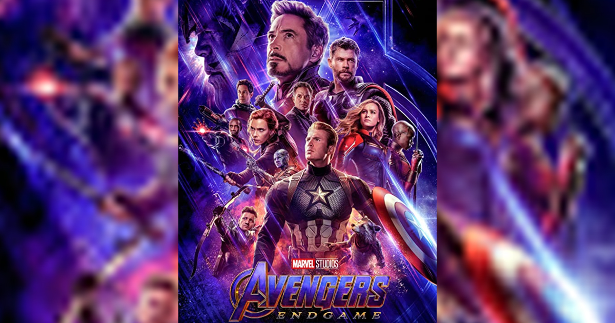 Can You Watch Avengers: Endgame 191 Times? Here's How A Florida Fan Did It & Broke Records