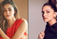 Ananya Panday Is A Big Fan Of Deepika Padukone