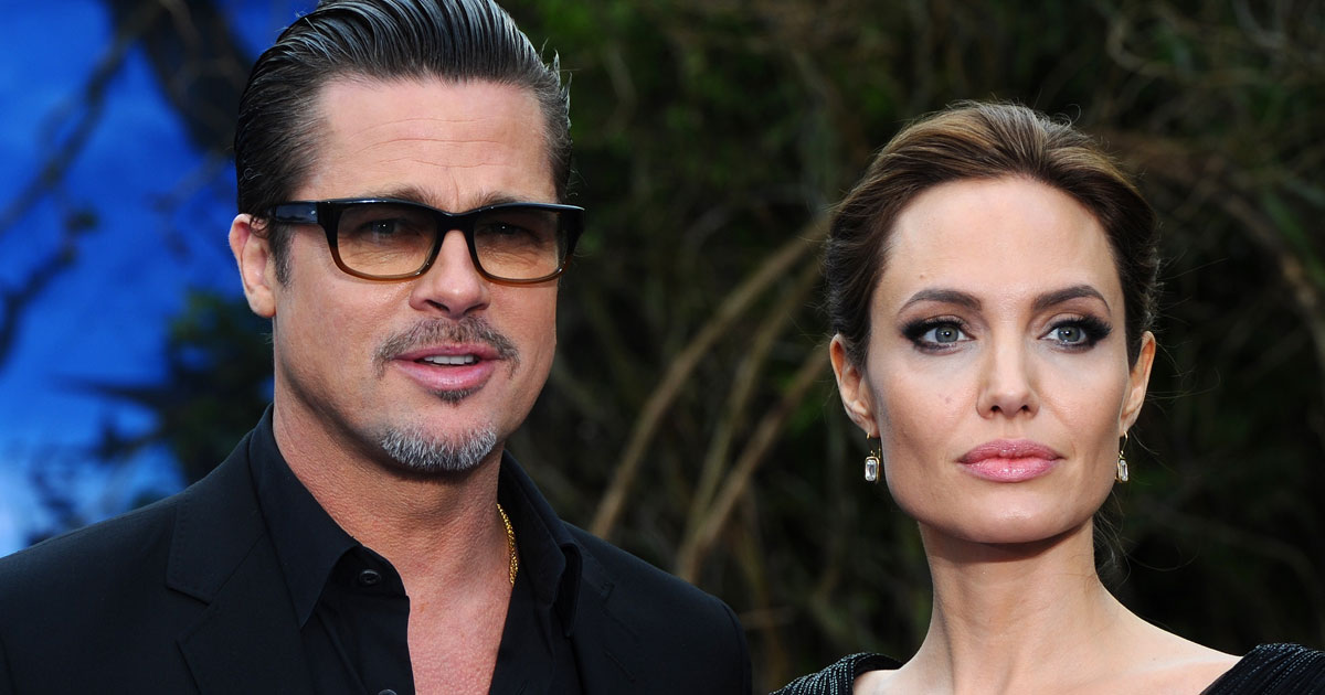 ANGELINA JOLIE AND BRAD PITT'S SON TESTIFIED AGAINST ACTOR DURING CUSTODY TRIAL - REPORT