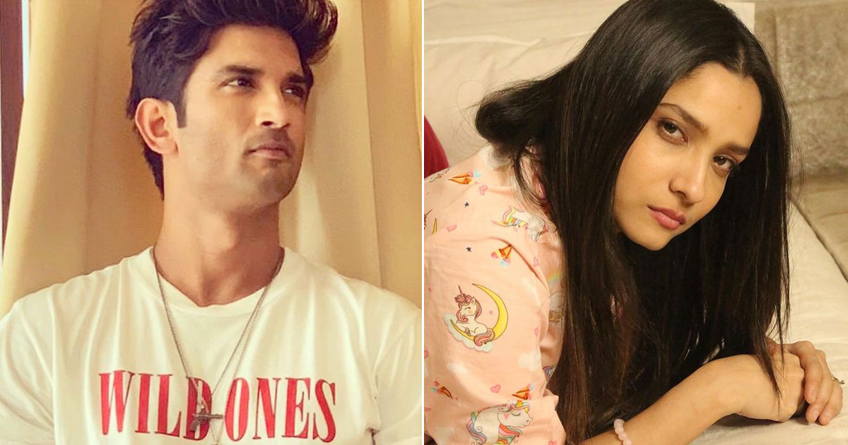 Ankita Lokhande Has A Message For All The Sushant Singh Rajput Fans Trolling Her