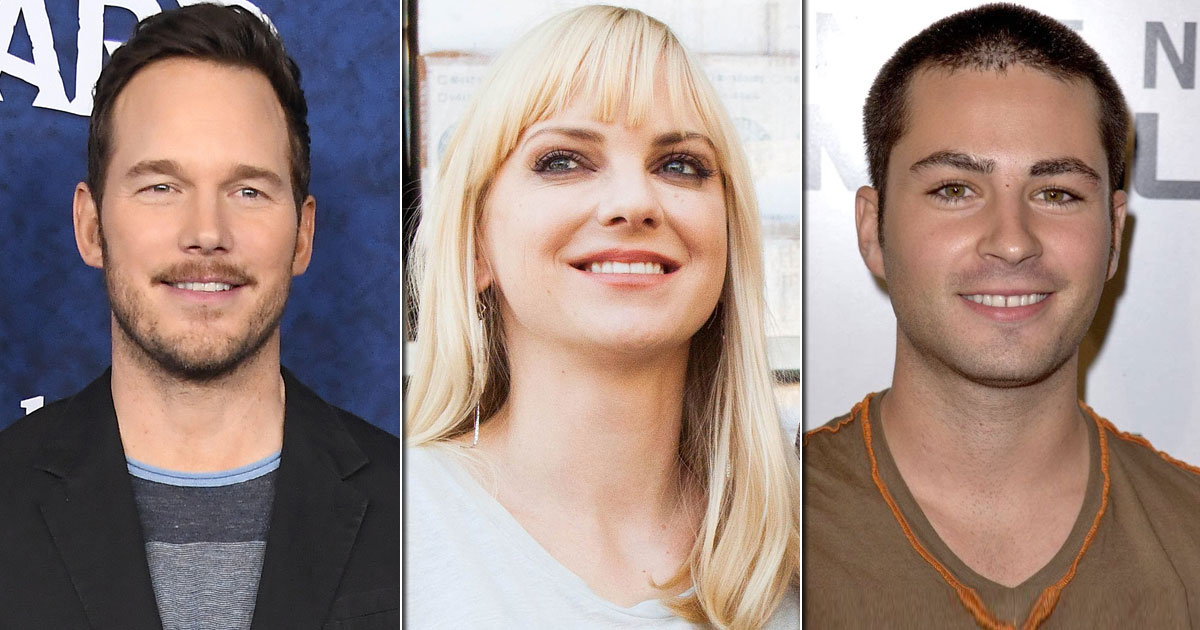 Anna Farris opens up on failed marriages to Ben Indra, Chris Pratt