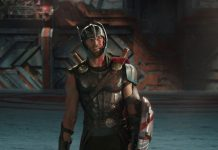 Another Thor: Love And Thunder Set Under Construction For The Chris Hemsworth Starrer