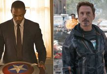 Anthony Mackie AKA The Falcon Opens Up About Who He Thought Paid The Avengers For Their Services