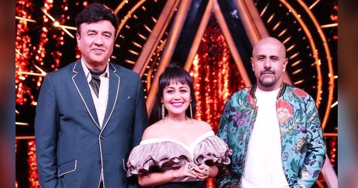 Anu Malik To Return To Indian Idol 12 As A Guest?