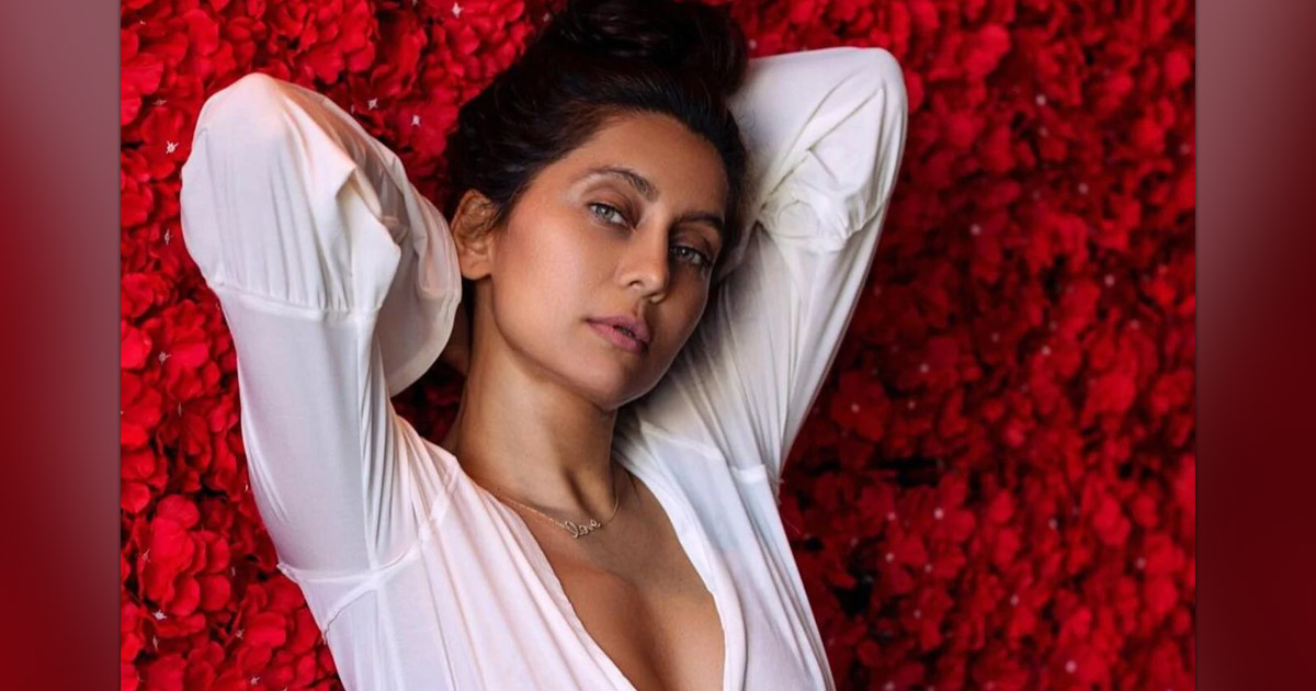 Anusha Dandekar Busts A Major Skincare Routine