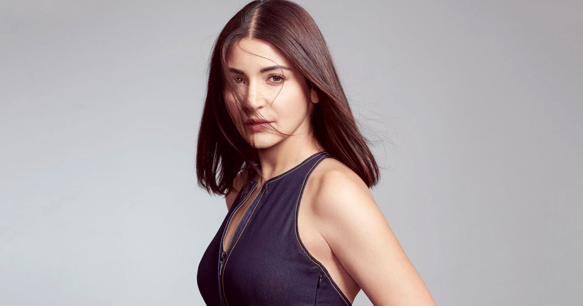 """Anushka Sharma On Producing Strong Women-Led Films: """"I Will Not Allow Women To Be Depicted Regressively"""""""