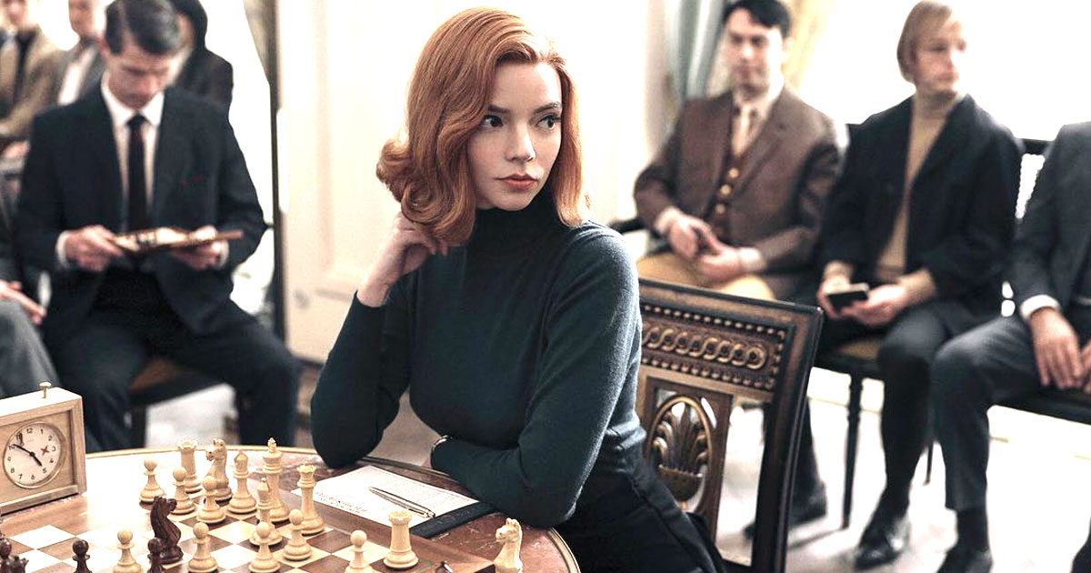 Anya Taylor-Joy feels 'The Queen's Gambit' success will 'hit' her in 5 years