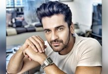 Arjan Bajwa: Feel fortunate to play author-backed roles