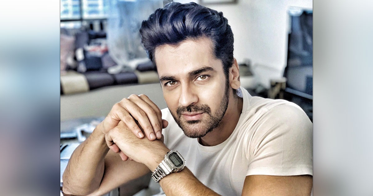 """Arjan Bajwa: """"You Can't Afford To Go Wrong In The Portrayal Of A Real Life Character"""""""