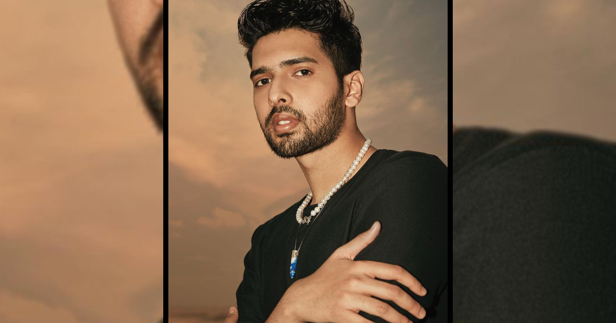 """Armaan Malik: """"Don't Believe In Talking About Religion Or Politics Because They Are Controversial Topics,"""" Check Out"""