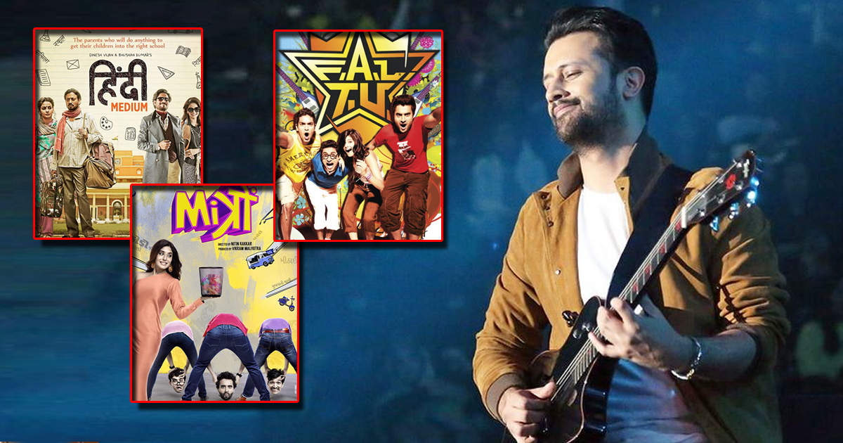 Atif Aslam Songs: 5 Lesser-Known Melodious Gems Sung By The Birthday Boy