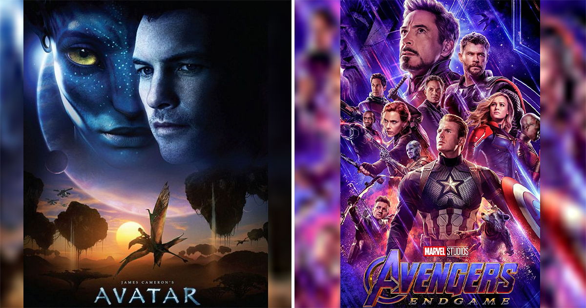 Fans Are Going Crazy On Social Media After Avatar Beats Avengers: Endgame
