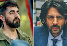 Ayushmann Khurrana's Anek Achieves An Unique Feat To Join The List Dominated By Kartik Aaryan