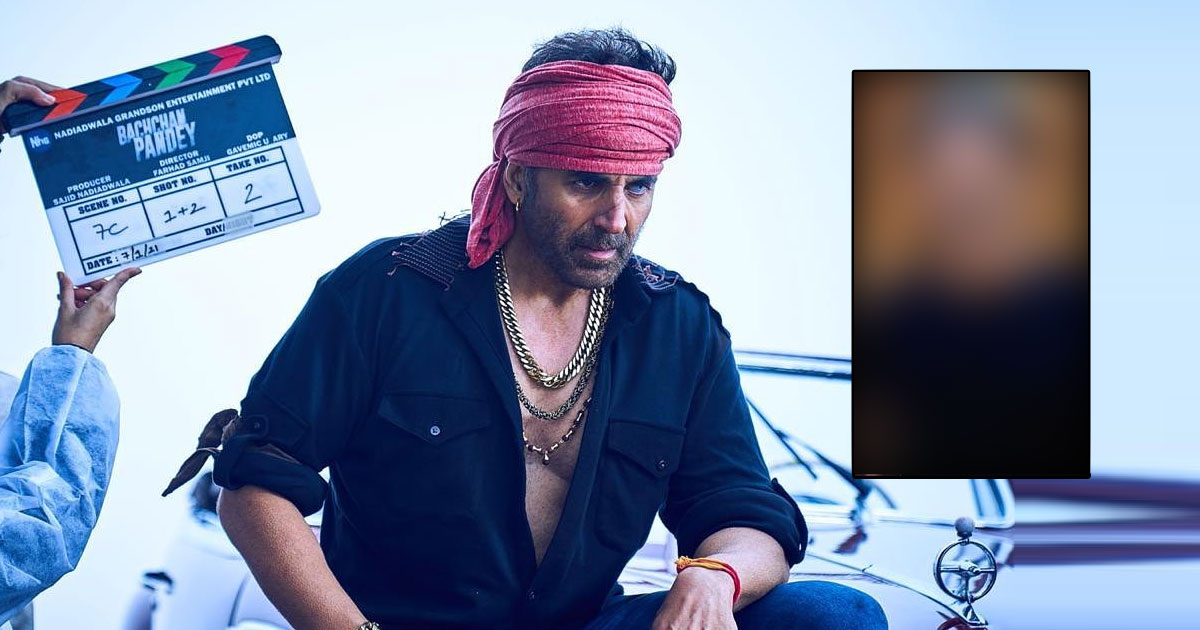 Bachchan Pandey Exclusive Photo: Is This Akshay Kumar's 2nd Look For The Film?